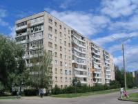 Дом 31 по улице Шумилова