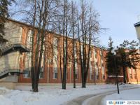 Факультет физкультуры ЧГПУ