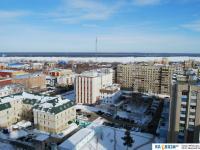 Район улицы Константина Иванова