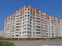 Дом 44 по улице Первомайская