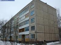 Дом 19 по улице Шумилова