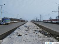 Проспект Тракторостроителей