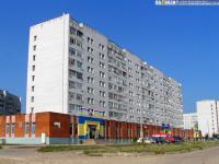 Дом 52 по ул. Строителей