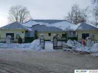 Детский сад Восточного посёлка