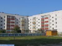 Дом 44 по ул. Строителей