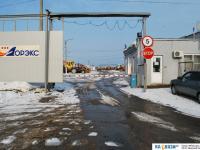 Дорэкс ворота
