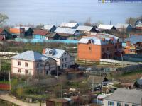 Коттеджи Нового села