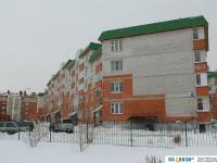 Дом 10 по улице Юрьева