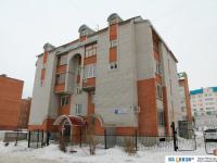 улица Игнатьева 7к1