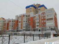 улица Игнатьева, 3