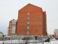 Дом 5 по ул. Игнатьева