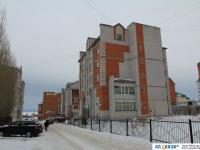 Дом 5/1 по ул. Игнатьева
