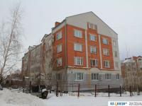 Дом 15Б по ул. Сверчкова
