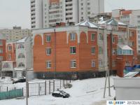 Дом 15 на ул. Сверчкова