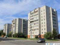 Дома 16, 14 и 12 по улице Энтузиастов