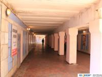 Подземный переход на Московском проспекте