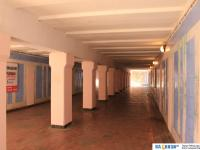 Подземный переход у Сеспеля