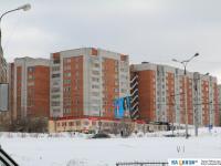 Дома 22 и 20 по ул. 139 стрелковой дивизии