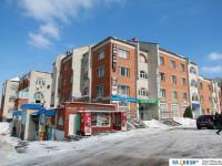 Дом 15 по ул. Сверчкова