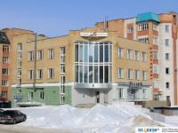 Сверчкова дом 6Б