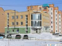 Дом 6Б по ул. Сверчкова