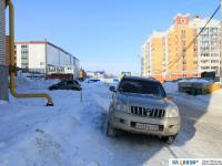 Король парковки В959МТ 21RUS