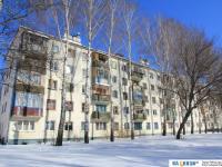 Дом 1к1 по улице Урукова
