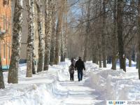 Улица Урукова
