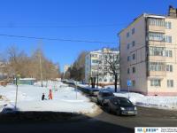 Улица Спиридона Михайлова