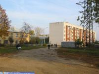 Дома по улице Сапожникова