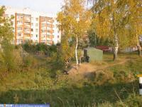 Улица Сапожникова