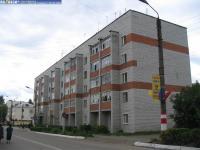 Дом 11 по улице Октябрьская