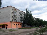 Дом 21 по улице Карла Маркса