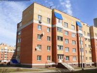 Дом 6А на улице Винокурова