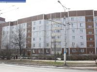 Дом 61 на улице Винокурова