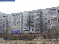 Дом 57 на улице Винокурова