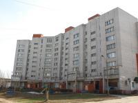 Дом 2 на улице 10-й Пятилетки (вид со двора)
