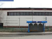 Дом 56А на улице Промышленной