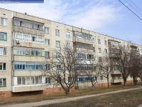 Дом 33 на улице Семенова