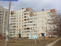 Дом 3А на Ельниковском проезде