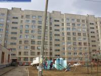 Дом 3 на Ельниковском проезде