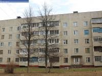 Дом 39 на улице Семенова