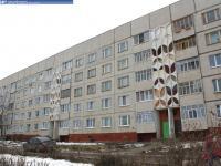 Дом 37 на улице Семенова