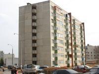 Дом 19 на улице Семенова