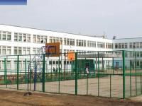 Спортивная площадка школы №16
