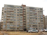 Дом 21 на улице Семенова