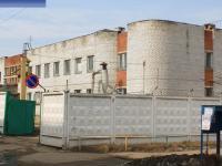 Дом 15 на улице Семенова