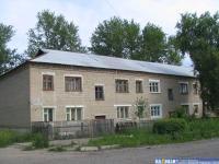 Дом 26 по улице Маршала Жукова