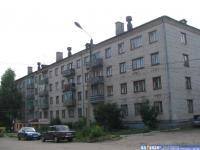 Дом 15 по улице Жукова