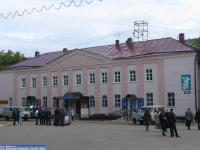 Дом 1 по улице Чайковского
